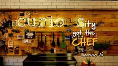 Curiosity Got the Chef
