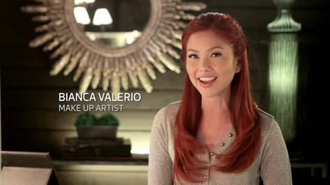 FYI Bite-Sized Inspiration: Bianca Valerio