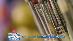 Promil: Hamzah Marbella