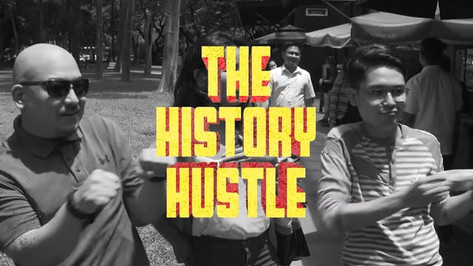 History Hustle with Simon Yin: Do Filipinos Know their Money