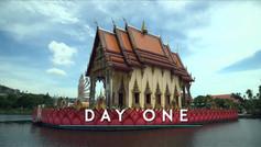 3 Days 2 Nights: Koh Samui