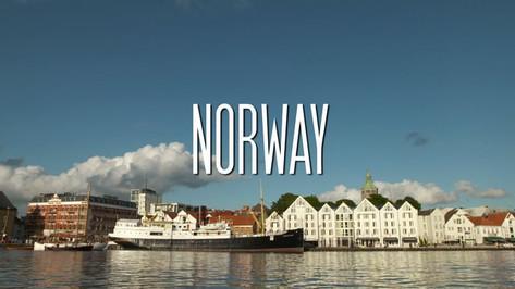 Dwellings: Norway