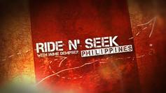 Ride N' Seek: Philippines