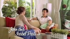 Mama Sita's Pamanang Sarap: John and Isabel Pratts