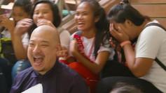 History Hustle with Simon Yin: Pinoy Trivia