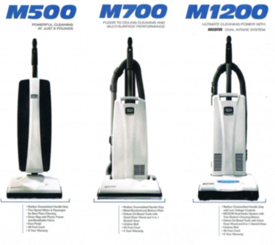 Maytag Vacuum