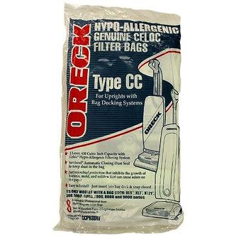 Oreck CC Vacuum Bags