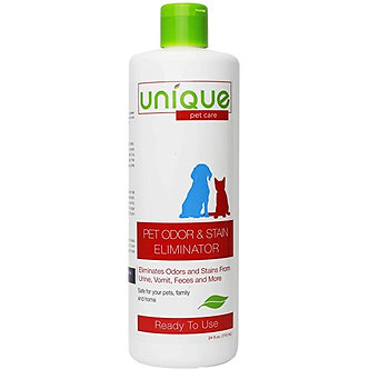Unique Natural Products 206 Pet Odor and Stain Eliminator