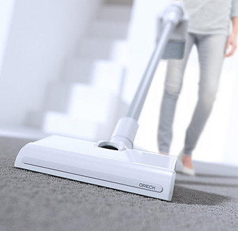 Oreck Cordless Vacuum with POD Technology