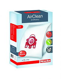 AirClean 3D Efficiency FilterBag Type FJM