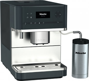 Miele CM6310 Countertop Coffee System