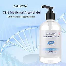 Carlotta Instant Hand Sanitizer