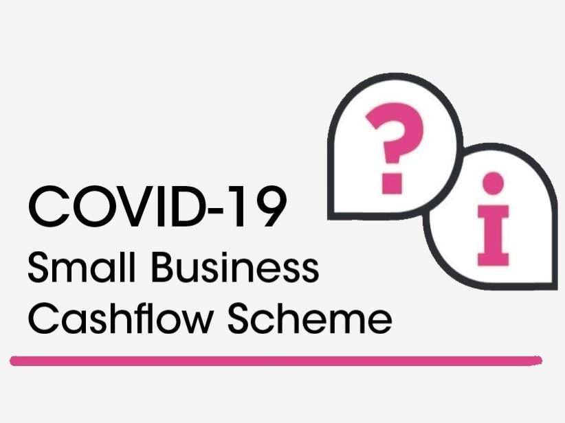 Covid-19 SBCS Loan Questions