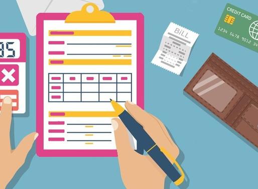 COVID-19 Budget for SME