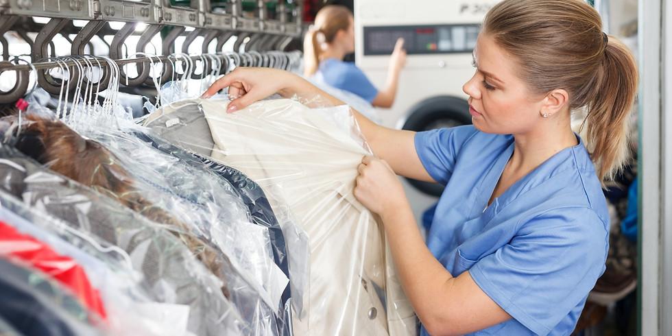 Hygienebeauftragte/r in Wäschereien (Basiskurs)