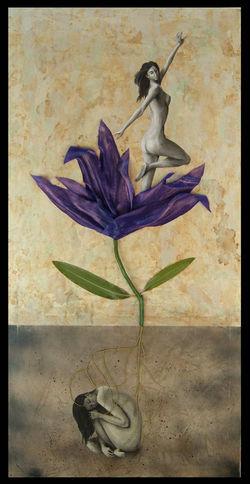 Flowers of Grace 001
