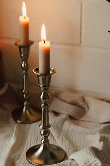 Kerzenständer Ali