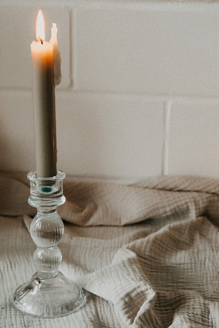 Kerzenständer Anna groß