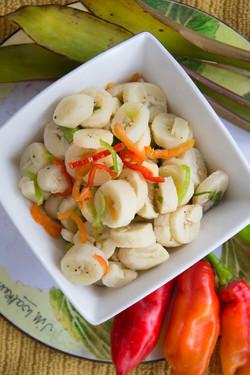 Greenfig Salad