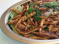 Sweet Thai Chili Glazed Chicken