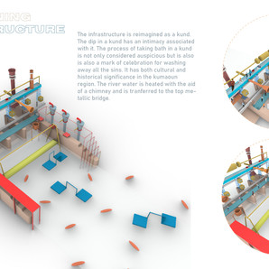 Reimagining Infrastructure