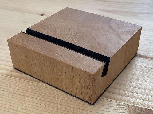 Handy-Ständer Holz