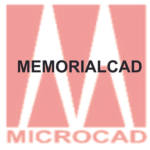 MEMORIALCAD V6 (Digital)