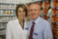 Greg & Julie Bohannon Pharmacy Owners