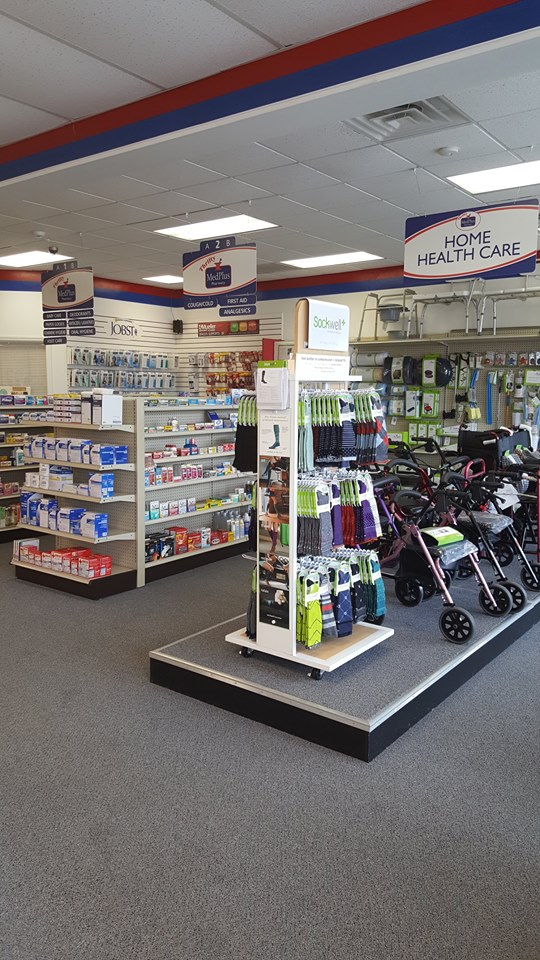 Thrifty MedPlus Pharmacy DME & OTC