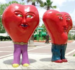אנשי הלב
