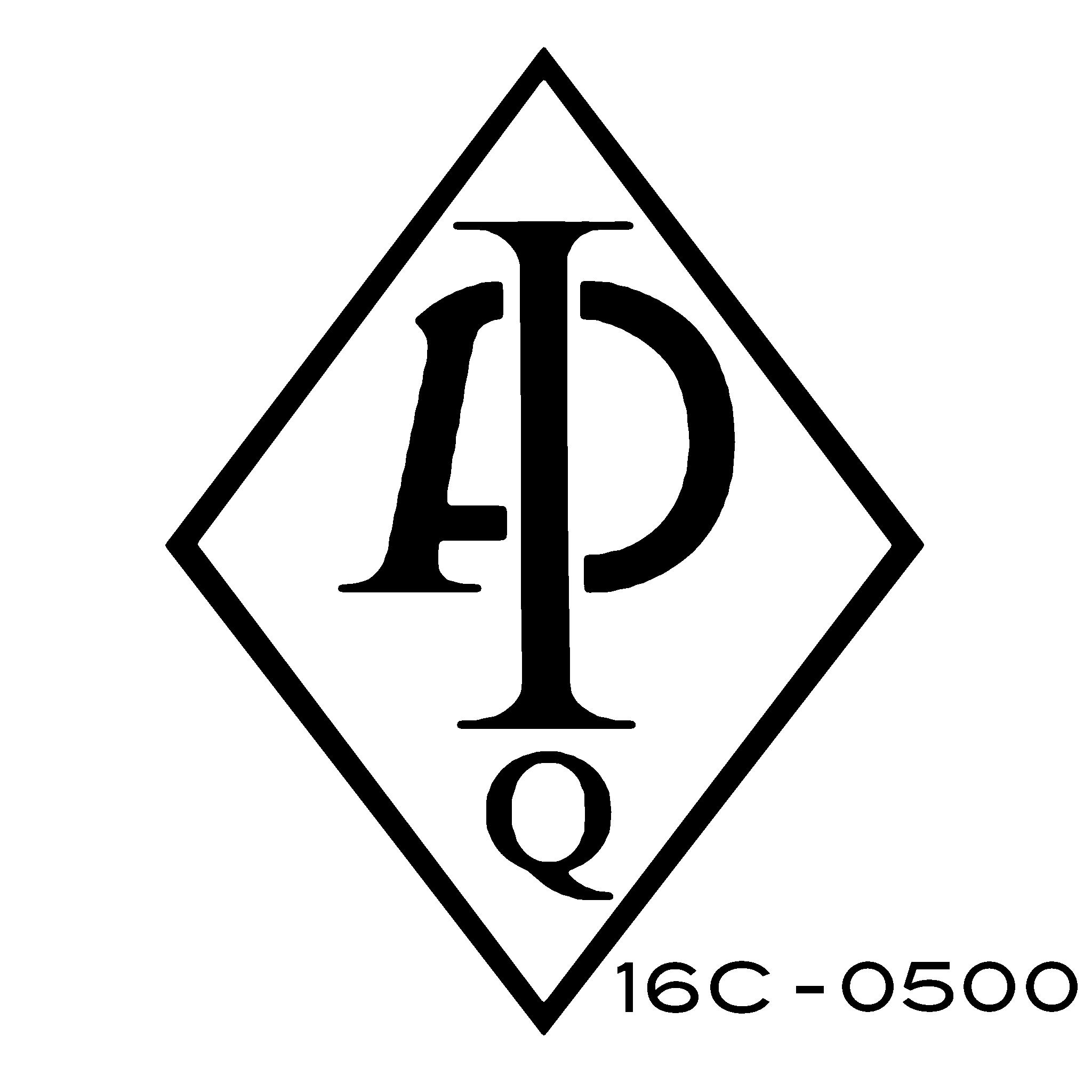 API 16C-0500
