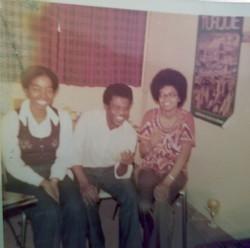 BFB Friends, 1973