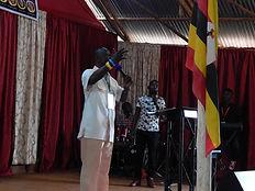 Missionaries in Ndejje Uganda 2018