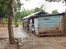 Ndejje, Uganda 2018