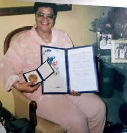 Nobel Prize, 1998