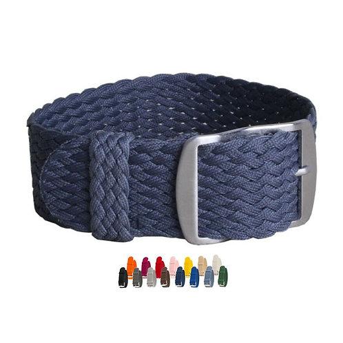 Unisex Dream Weave Nylon Buckled Bracelet