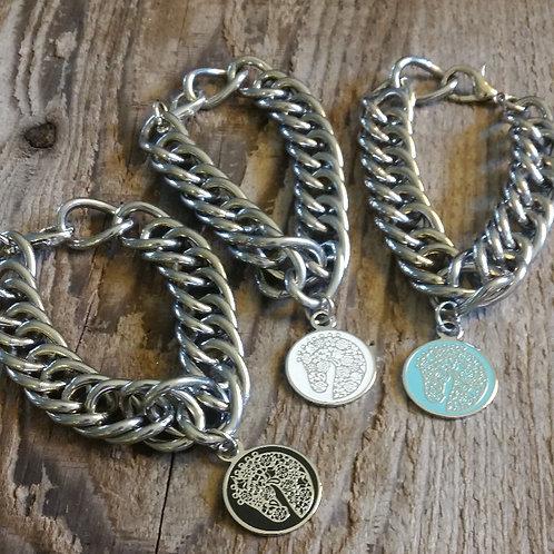Curb Appeal Bracelet*