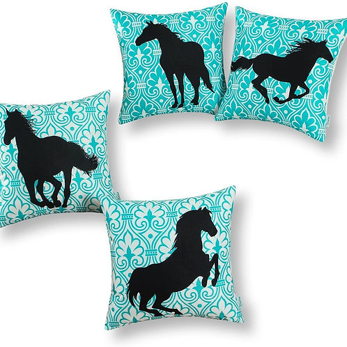 In Motion Pillow Cover Set