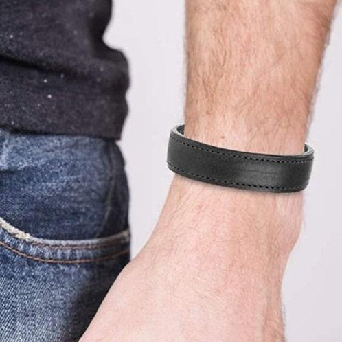 Men's Leather Cuff