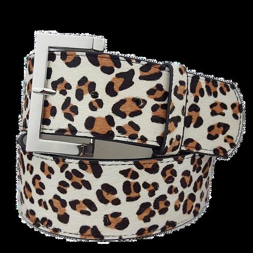"""2"""" Cheetah Belt"""