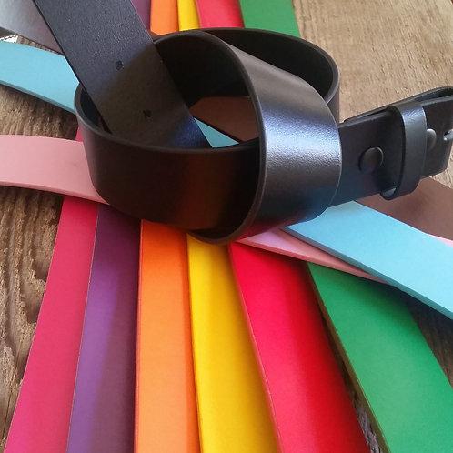 Simple Belt Strap