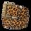 "Thumbnail: 2"" Cheetah Belt"