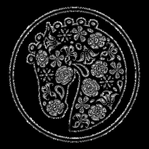 Logo Applique