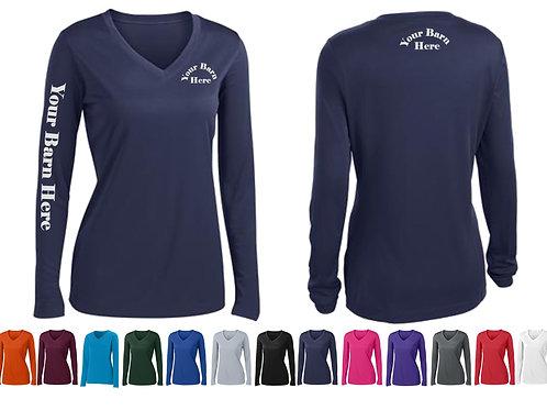 Custom Sport Tek Shirts