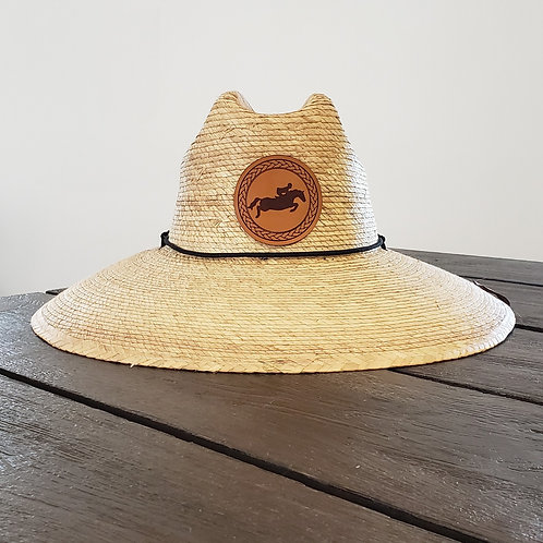 Discipline Sun Hat