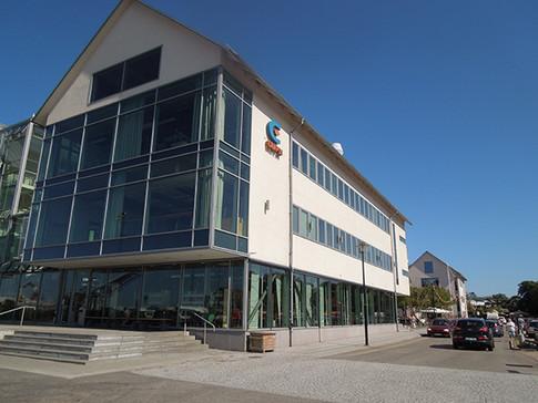 University Campus Varberg