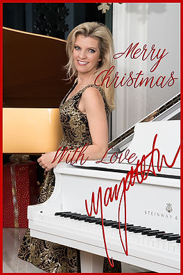 Margareta Svensson Steinway-Christmas-co