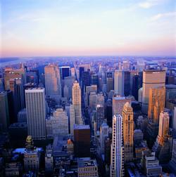 Manhattan in Love