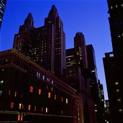 Gotham House