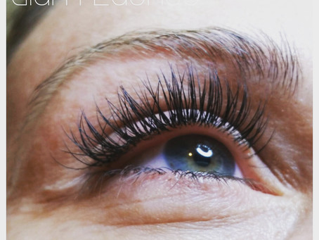 Eyelash Extensions Aftercare